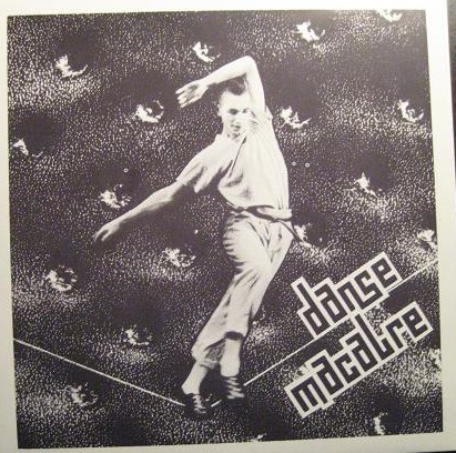 Dance Macabre (UK) - Angel 7""