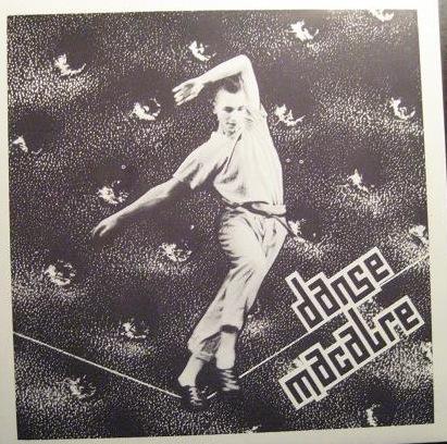 """Dance Macabre (UK) - Angel 7"""""""